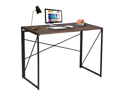 Office Computer Desk Modern Table Furniture Home Workstation Laptop Pc Standing