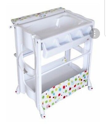 Bebe Style Baby Portable Changer