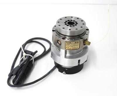 Professional Instruments Co. 3R Universal Air Bearing Spindle w/ ROD-250 Encoder