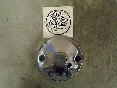 1976 Honda Cb750-4 F1 Tachometer Housing