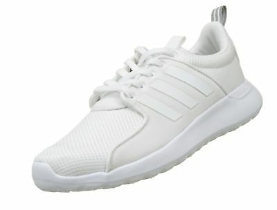 timeless design daaf4 f4d96 adidas Mens Cf Lite Racer Gymnastics Shoes 9.5 UK