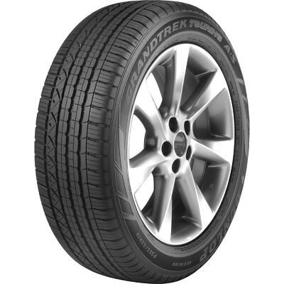 Gomme 4x4 Suv nuove 215/65 R16 98H Dunlop Grandtrek Touring A/S M+S