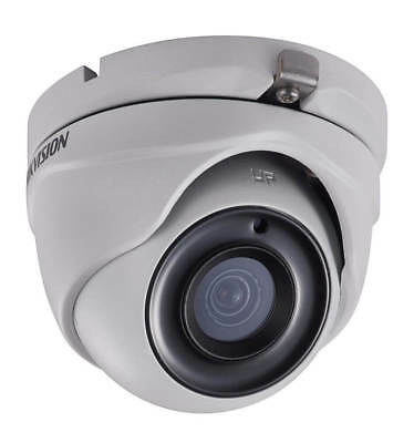 Hikvision DS-2CE56H5T-ITM TVI4.0 5MP Outdoor IR Eyeball Dome Camera