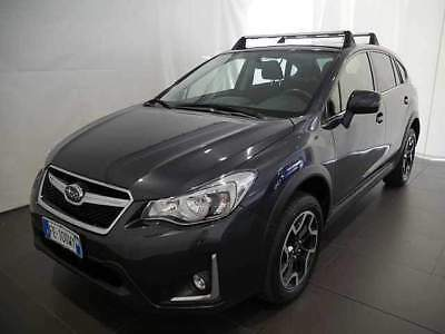 Subaru XV 2.0 d Unlimited