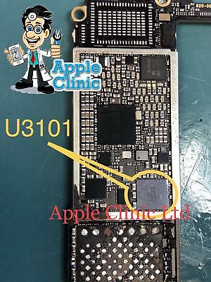 U3101 Main Audio IC 338S00105 For iPhone 7 & 7 Plus  Replacement