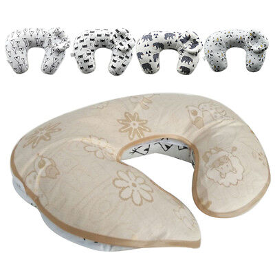 Breast Feeding Maternity Pregnancy Nursing Pillow Baby Support U type pillow ENJ