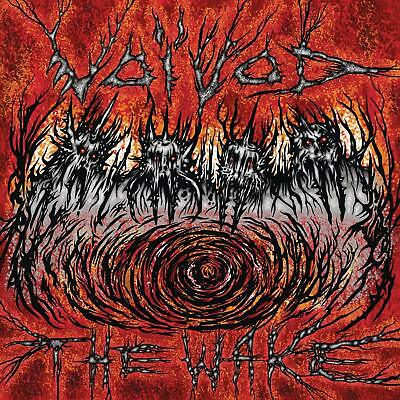 The Wake by Voivod [119 minutes] [Discs: 2] [2018] [Audio CD] NEW