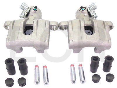 2 x Ford Focus MK2 & ST 2004-2011 Rear Right & Left Brake Calipers | New