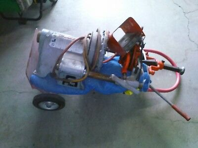 Ridgid 300 Pipe Threader