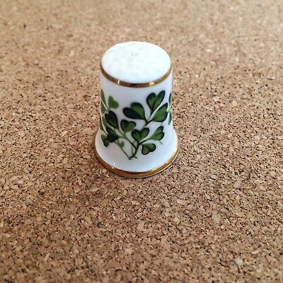 Antique vintage Thimbles collection for sewing/display
