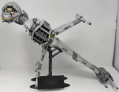 Lego 10227 Star Wars B Wing Starfighter 98 Complete No Instructions