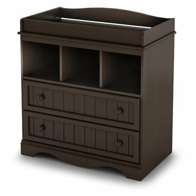 South Shore Savannah Collection Changing Table