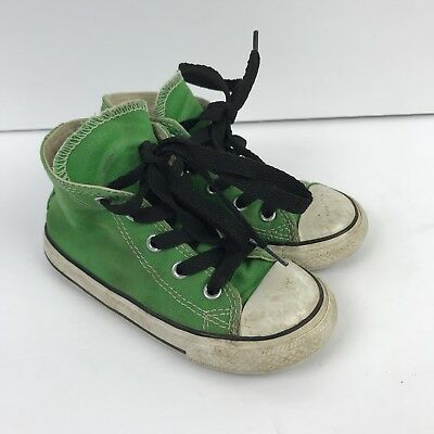 Converse all Star Chuck Taylor Little Kids Sneakers Toddler Size 9