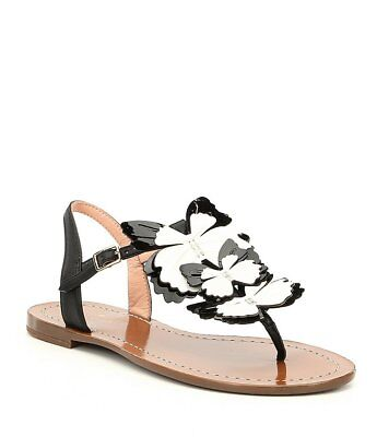 b706e69e1e8 NIB Kate Spade New York Celo Butterfly Embellishment Sandals Women s Size 9