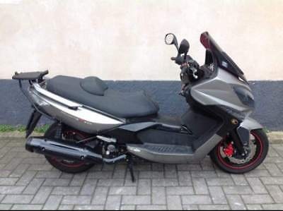 KYMCO Xciting 300 Scooter