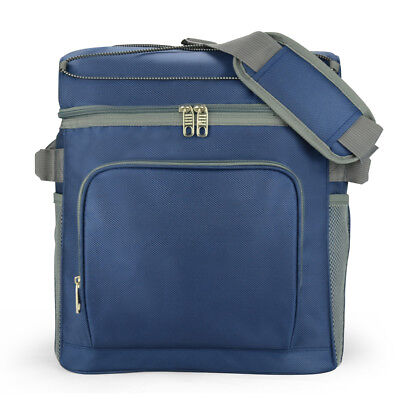 EAGLEMATE 28L Large Soft Cooler Insulated Bag for Grocery Camping Outdoor Picnic