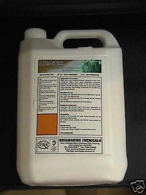 AQUASTEEL RUST CONVERTER / RUST TREATMENT 2.5 Litre
