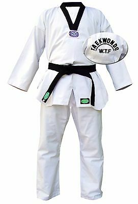 Statuetta Itf Taekwondo Wtf Tae Do Karate Figures Doshu Other Combat Sport Supplies Boxing, Martial Arts & Mma