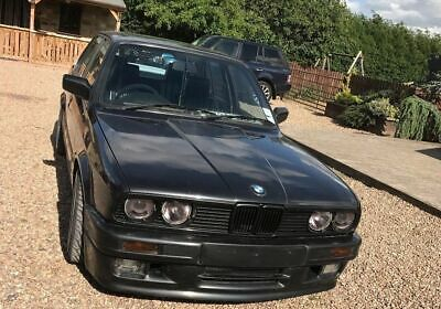 BMW E30 M-Tech 2 4-Door Saloon Full Body Kit + Spoiler - 1982-1994 - New