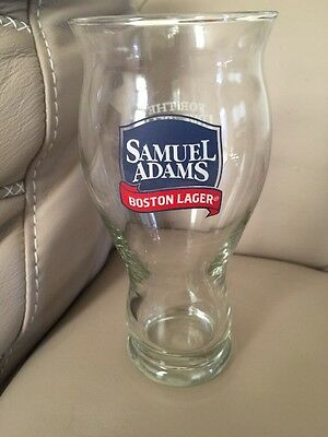 "Brand New 16 Oz Samuel Or Sam Adams ""for The Love Of Beer"" Sensory"