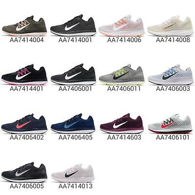 f8fb1370cde NIKE ZOOM WINFLO 5 V Men   Women Wmns Air Running Shoes Sneakers Pick 1 -  EUR 100