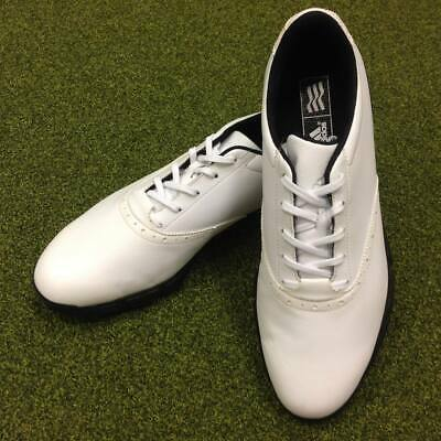 a396ada7dbb7ff NEW ADIDAS GOLFLITE 5Z Golf Shoes - UK Size 8.5 - US 9 - EU 42 2/3 ...