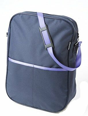 Petmobil by Sholley - Discovery Blue Organiser Bag