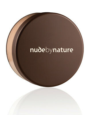 Nude by Nature Natural Mineral Cover Foundation