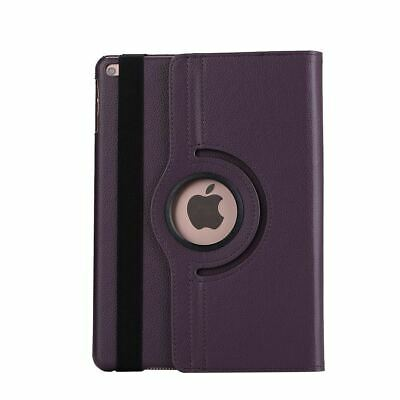 Apple iPad 2 | 3 | 4 Generation 9.7 360° Cover Case Tablet Hülle lila Tasche
