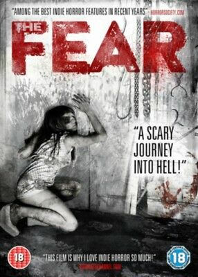 The Fear DVD NEW DVD (101FILMS053)