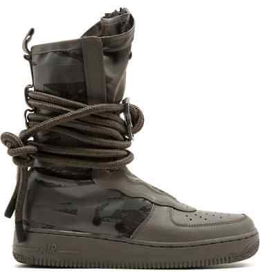 91e37f7d69d7 Nike Special Field Air Force 1 Ridgerock Scarpe Uomo Hi Top Sneakers Aa1128  203