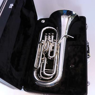 Jupiter Model 1120S Professional Compensating Euphonium DISPLAY MODEL