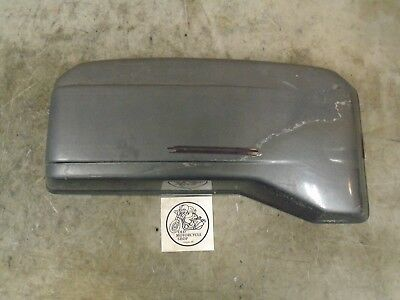 1980 Honda Gl1100 Right Saddle Bag Lid