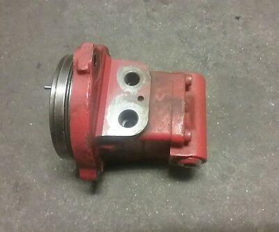 CUMMINS ISX15 GEAR Fuel Pump Tank 2872831 - $240 00 | PicClick