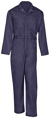 NEW! Industrial Work Coverall Uniform - Universal Overall Co., Chicago - IL