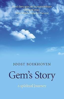 Gem's Story A Spiritual Journey - Paperback - Free Delivery