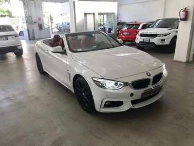 Bmw 420 msport tetto apribile