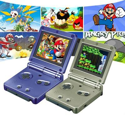 "Mini GB Station Folding Retro Handheld FC Game Console 2.4"" 142 Classic Games"
