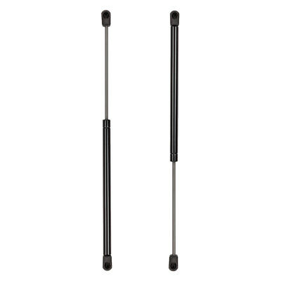 Qty2 Rear Window Glass Lift Supports Strut Gas Springs For Jeep Liberty 2002-07