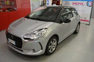 DS DS 3 BlueHDi 75 Sport Chic
