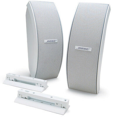 BOSE 151SE OUTDOOR  WEATHERPROOF SPEAKERS (WHITE)  - Bose Professional Dealer