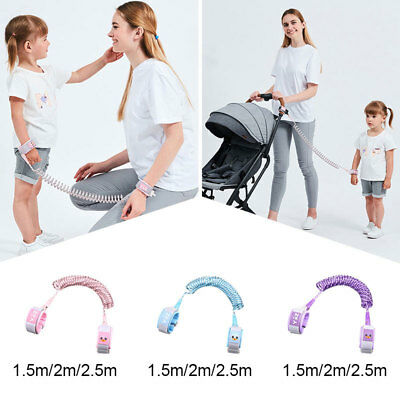 Sell baby child anti cheapest best quality TH Store Source · Safety Harness Leash Anti Lost Wrist Link Traction Rope For Toddler Baby Kids