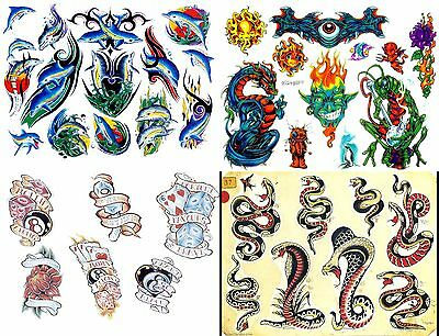 Over 20,000 Mixed Tattoo Flash Images Over 9 Gb - Download