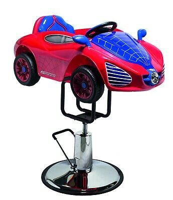 Barber Chair  - Children  Chairs -Hair Styling  New Style - Plane