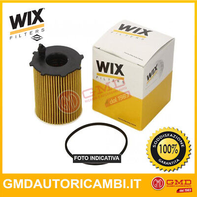 Filtro Olio Wix Filters Wl7416 Chrysler Jeep Mercedes-Benz