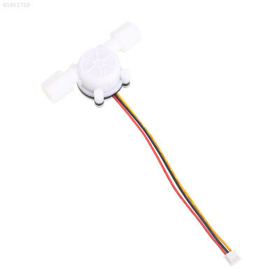 CC4A 0.3-6l/Min Transducer Switch Water Testing Durable Water Flow Sensor