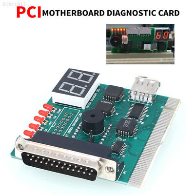 9DCA 2 Digit PCI Analyser Diagnostic Card Laptop Analyzer Tester