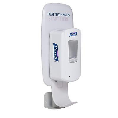 Purell 2427-DS Touch Free Universal Mount Stand, Gray