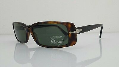 181cccffed0a0 Persol sunglasses vintage 1980 brown mod 2723 face small curved classic