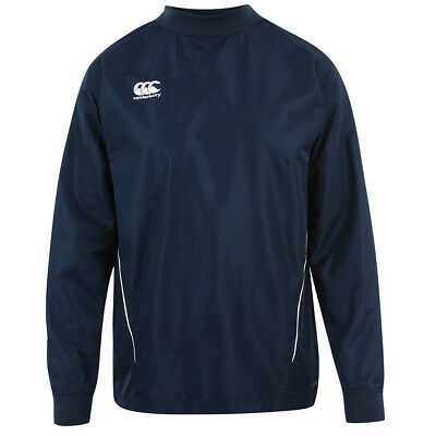 Rugby CCC Teamwear Contact Top - Navy